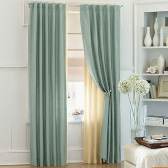 Picture of Classic Living Room Curtains