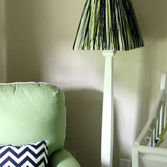 Picture of Classic Room Lamp