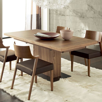 Picture of Massive Wooden Table