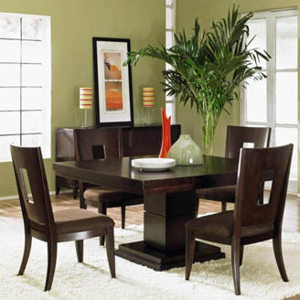 Picture of Exquisit Table Set