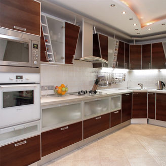 Picture of Innovative Kitchen Furniture