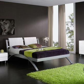 Picture of Modern Master Bedroom