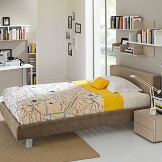 Picture of Student Bedroom Set