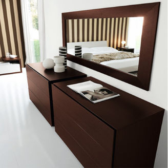 Picture of Classic Bedroom Dresser