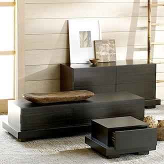 Picture of Three Set Dresser