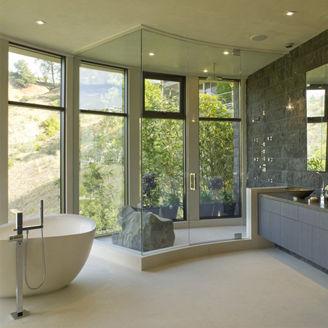 Picture of Interior Design Bathroom Set