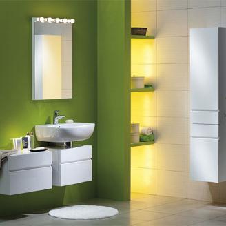 Picture of Classic Bathroom Set