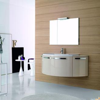 Picture of Fancy Bathroom Sink Set