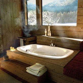 Picture of Classic Bathtub