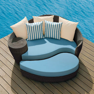 Picture of Modern Outdoor Furniture