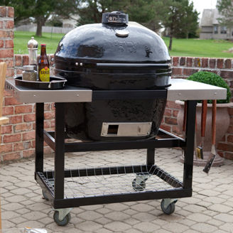 Picture of Movable Outdoor Grill