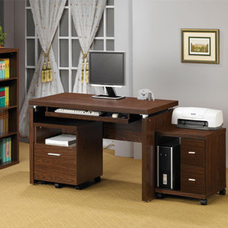 Picture of Home Office Desk