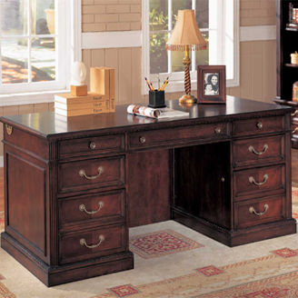 Picture of Masive Office Desk