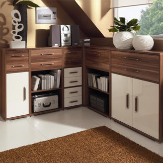 Picture of Functional Home Storage